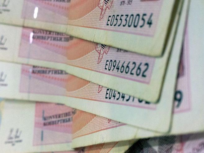 Пронађен новац, али не и онај који га је изгубио