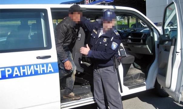 Ухапшени Мароканци