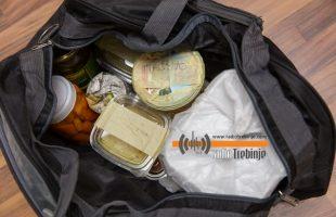 Hercegovačko blago u studentskom paketu: ZA DUŠU SARMA, DRUŠTVU TREBINJSKI ŠIPCI