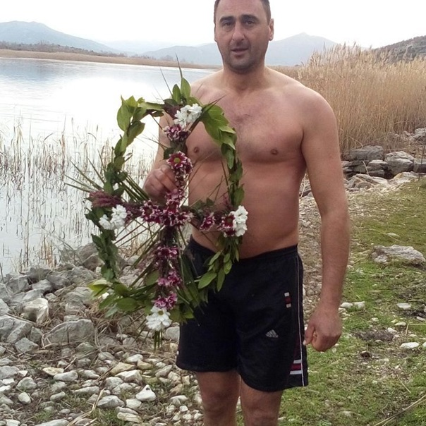 PREBILOVCI DOČEKALI TRKU ZA KRST ČASNI: Branko Ekmečić najbrži na jezeru Škrka