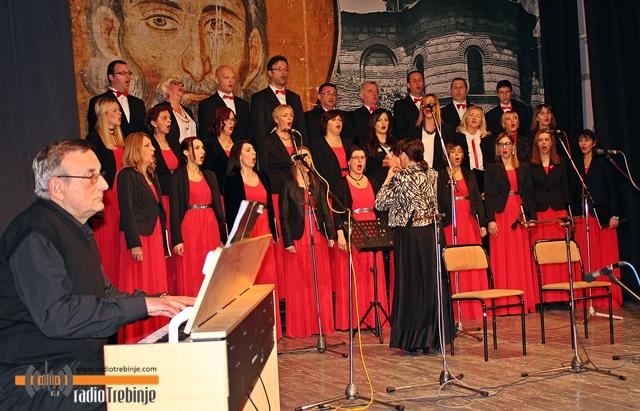 Najava: Program Svetosavskih svečanosti