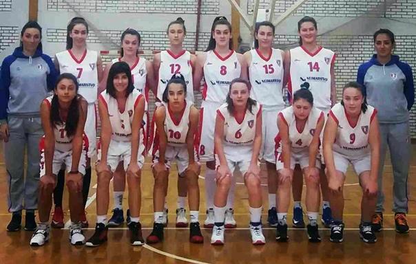 Требињска кошарка у завршници првенстава за млађе узрасте