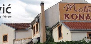 Мотел Конак