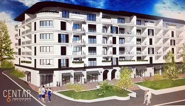 ФОТО вијест: Ускоро нови изглед центра Требиња