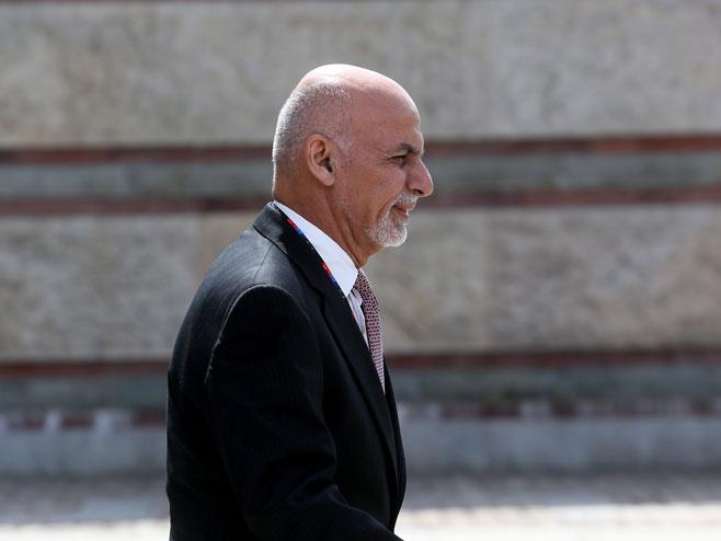 Предсједник Авганистана понудио талибанима преговоре без икаквих услова