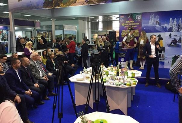На Сајму туризма у Београду представљене туристичке дестинације Херцеговине