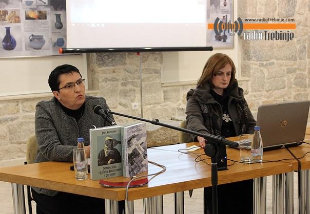 Представљен пројекат о српском страдању цивилног становништва у 20. вијеку