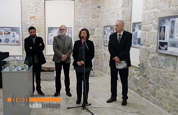 """""""Додир ватре"""" – прича о стаклу из музејских збирки Црне Горе"""