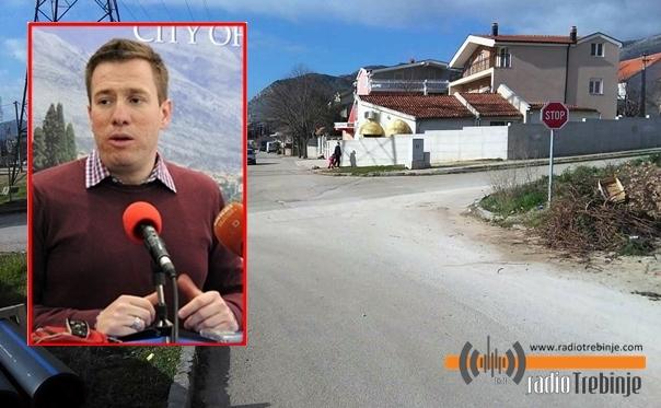У улици изнад школе у Горици ускоро ЛЕД расвјета
