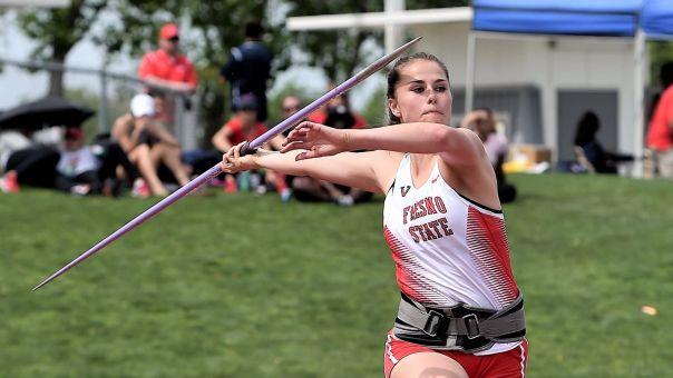 Вања Спаић у САД оборила универзитетски рекорд стар 34 године