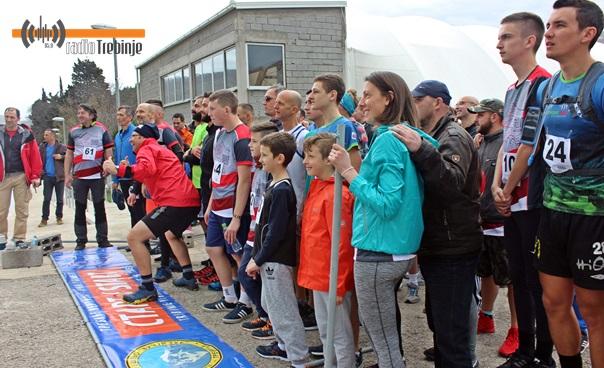 Одржана трка у камену - Требиње вертикал 2018: Црногорци издоминирали