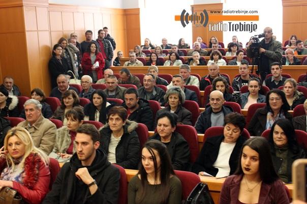 Град Требиње стипендира 113 студената
