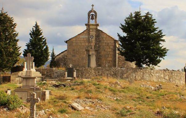 Помозите обнову цркве у Месарима