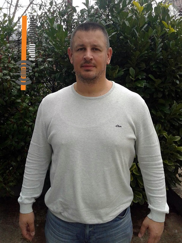 Владимир Јокановић, од такмичара до тренера: ЈЕДНОМ ШАМПИОН, УВИЈЕК ШАМПИОН