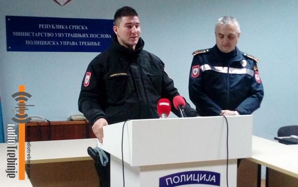 У току конкурс за упис кадета у МУП: Лакета позвао Херцеговце да се пријаве