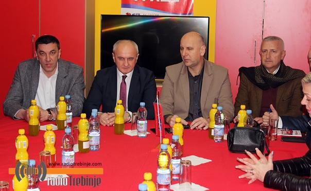 Два посланика из Херцеговине – изборни циљ социјалиста