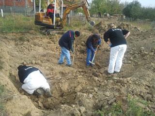 Данас обиљежавање дана ексхумације жртава у Мркоњић Граду