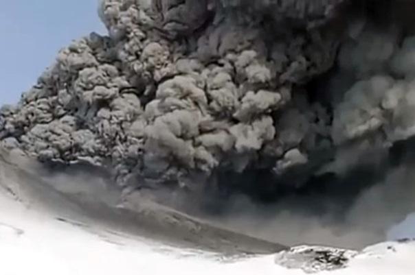 Јапан: Прорадио вулкан након 250 година