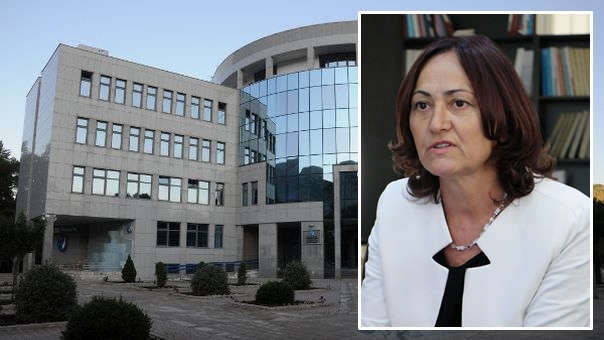 Radmila Čičković vršilac dužnosti direktora Elektroprivrede RS