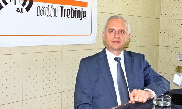 Конзул  Републике Србије Радослав Илић гост емисије АКТУЕЛНО