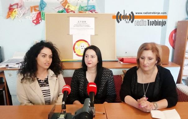 """Жене жртве породичног насиља уврштене у """"Акциони план запошљавања за РС за 2018. годину"""""""