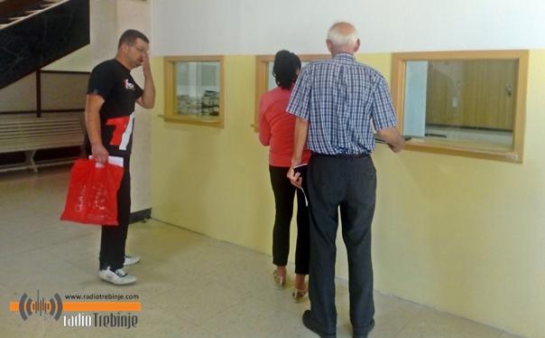 Нова шалтер сала за мање гужве у болници