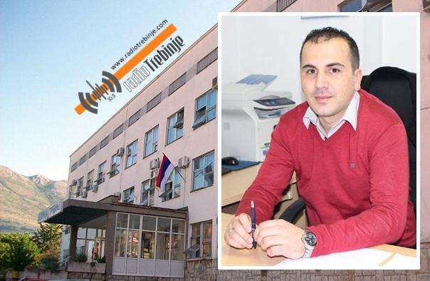 Са Бориславом Грубачем - о актуелностима у Болници Требиње (АУДИО)