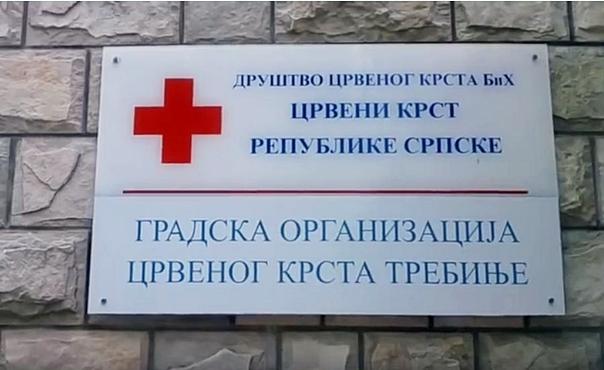 Марица Томовић нови секретар Црвеног крста