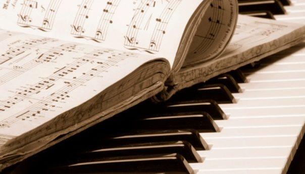 Koncert najmlađih učenika Muzičke škole