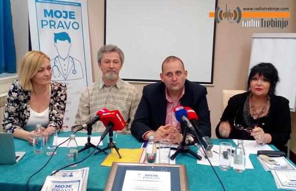 Glasovima pacijenata - dr Milanu Projeviću priznanje najboljeg zdravstvenog radnika u RS