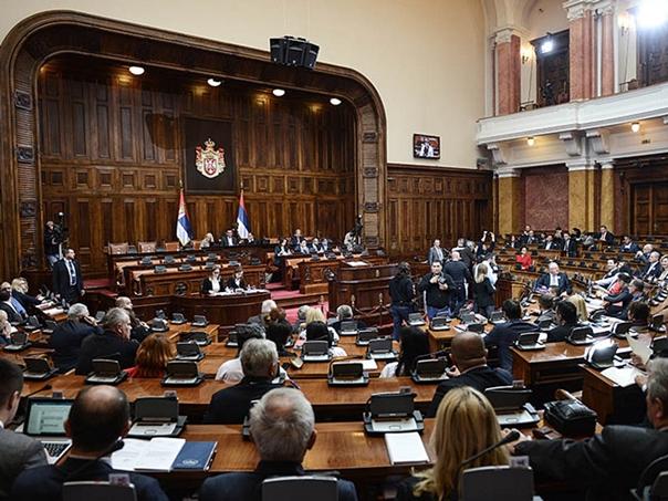 Србија формира Комисију за истрагу посљедица бомбардовања