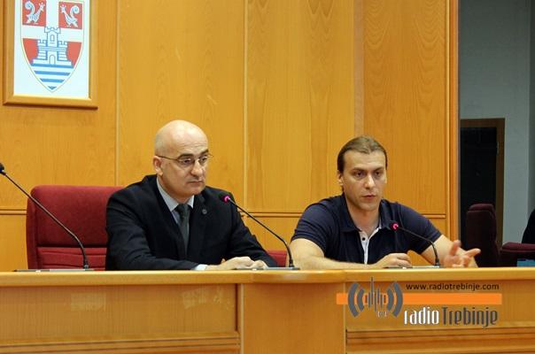 Студенти и професори из Русије у посјети Требињу