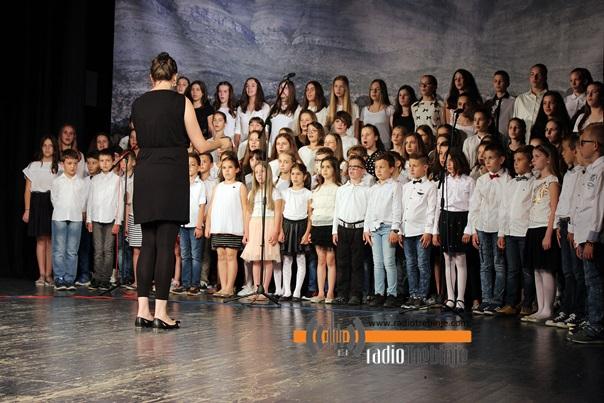 Muzička škola priredila godišnji koncert (FOTO)