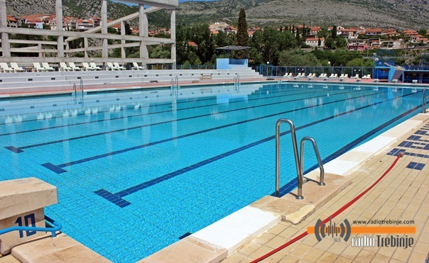 "Odgođen plivački miting ""Srđan i Maksim"""