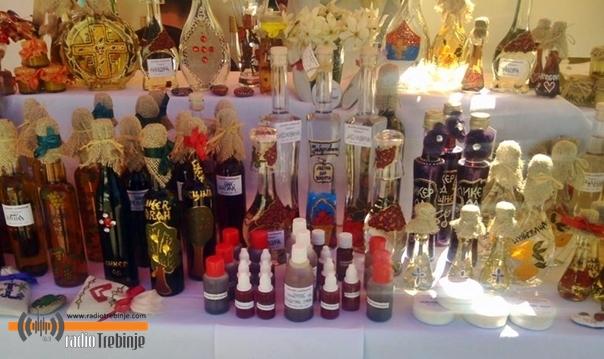 Домишљатост наставнице вјеронауке: Ликери с мирисом Херцеговине