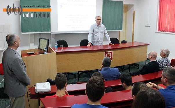 У Требињу се одржава 2. Фестивал физике