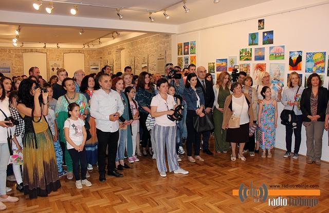 Evropska noć muzeja u Trebinju: Kultura koja nas povezuje još od praistorije