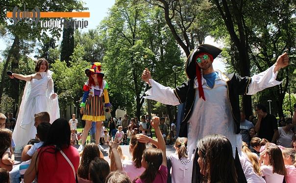 У Требињу први пут обиљежен Европски дан парка (ФОТО)