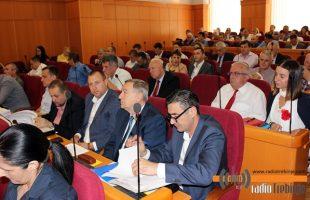 Odbornici sutra o izvršenju budžeta i dodjeli javnih priznanja