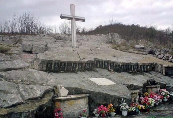 Sutra pomen palim borcima Bobanske čete