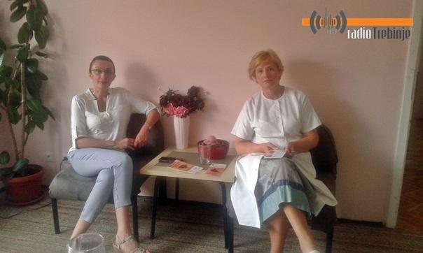 Бесплатни дермоскопски прегледи у Болници Требиње: ОТKРИВЕНА ТРИ KАРЦИНОМА