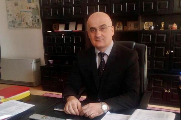 ДРАГОСЛАВ БАЊАК Предсједник Скупштине Града Требиња: Бескомпромисно поштовати правила