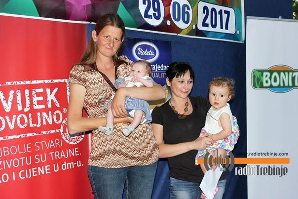 Konferencija beba u Trebinju 29. juna