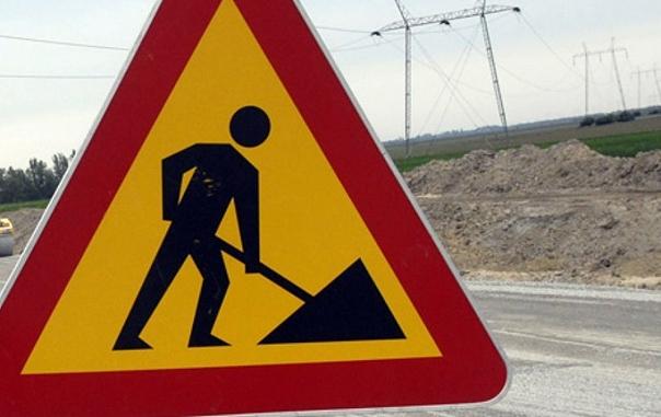 Radovi na magistralnom putu M-6: Na sistemu vodosnabdijevanja naselja Draženska Gora
