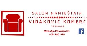 Vidakovic