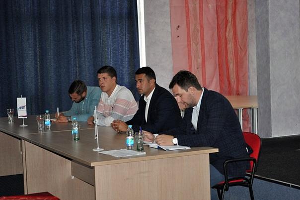 Bojan Šapurić potpredsjednik organizacije mladih DNS-a RS