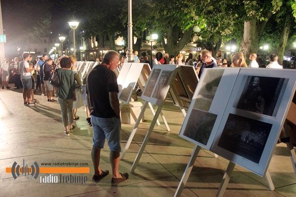 11. Klupska izložba fotografija Foto-kino kluba