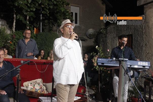 Baka Planjanin i prijatelji priredili koncert na Sulanti u Kršu