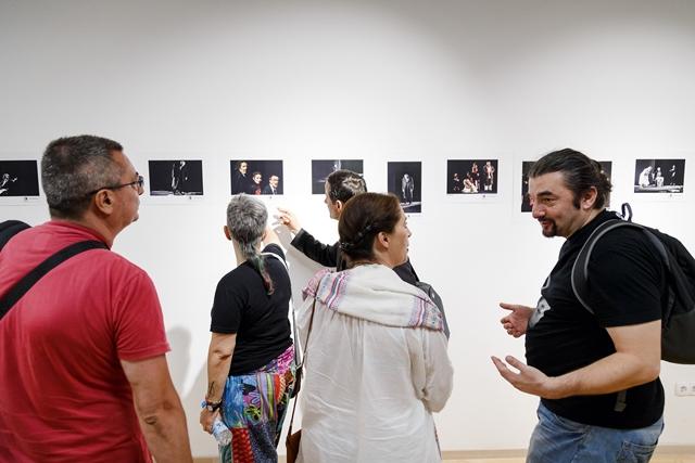 ФЕСТИВАЛ У ОБЈЕКТИВУ: Изложба Фото кино клуба Требиње