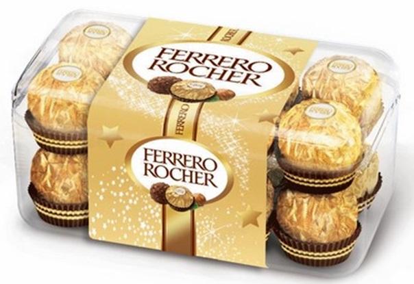 """""""Ferrero Rocher"""" запошљава 60 особа чији је посао да једу њихове слатке производе"""